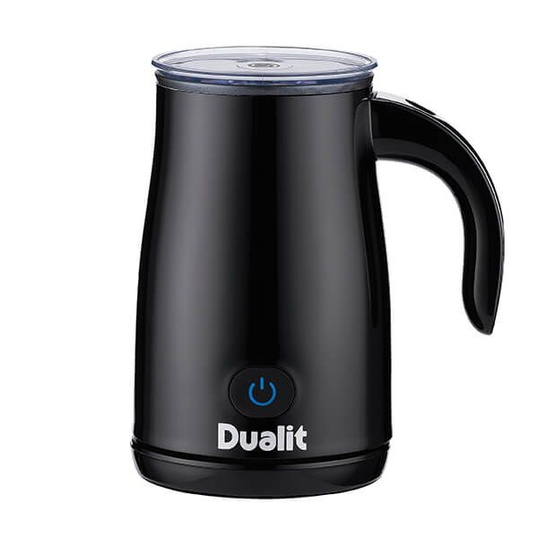 Dualit Milk Frother Black