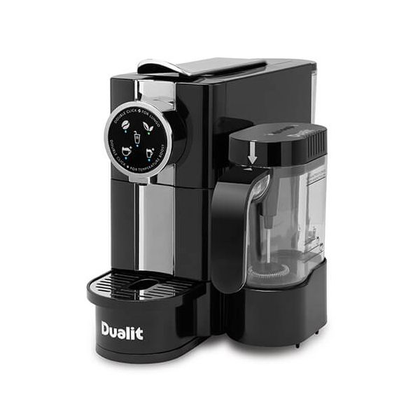 Dualit Café Cino Capsule Coffee Machine
