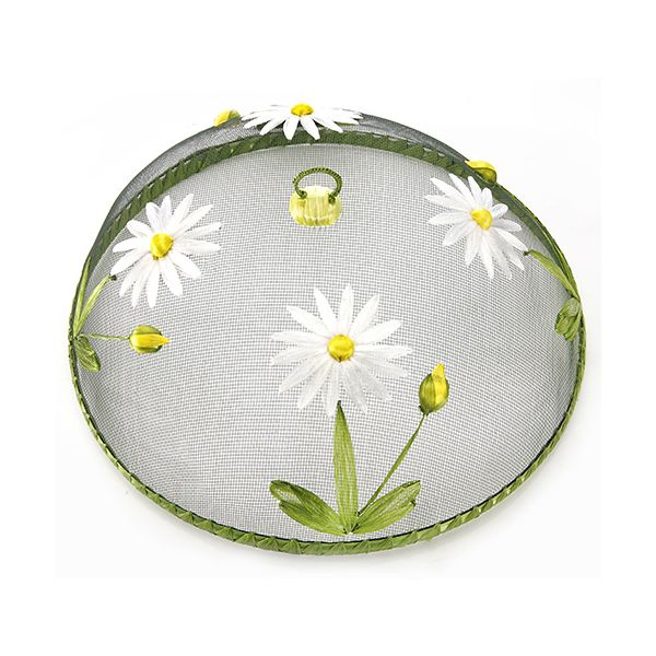Epicurean Daisy Food Cover