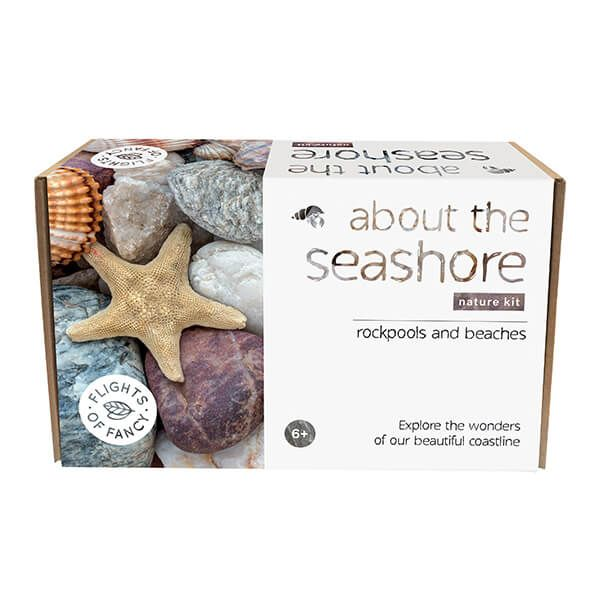 Flights Of Fancy Nature Kit - About The Seashore