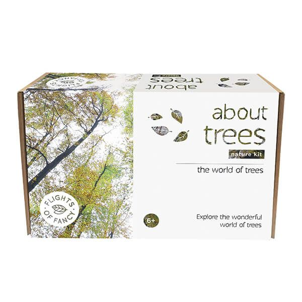 Flights Of Fancy Nature Kit - About Trees