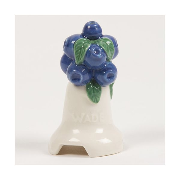 Wade Ceramics Blueberry Pie Funnel