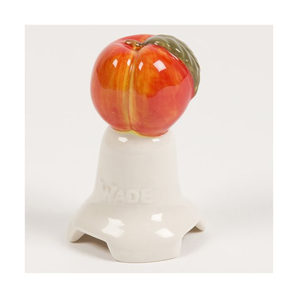 Wade Ceramics Peach Pie Funnel