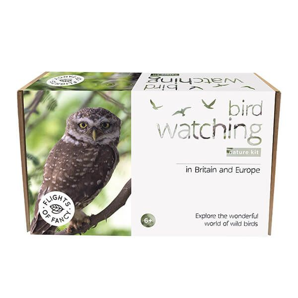 Flights Of Fancy Nature Kit - Bird Watching