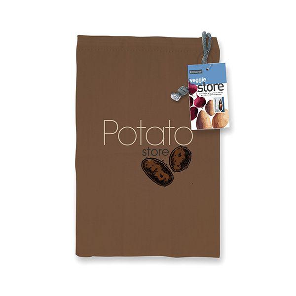 Eddingtons Potato Store Pantry Bag