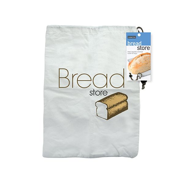 Eddingtons Bread Store Pantry Bag