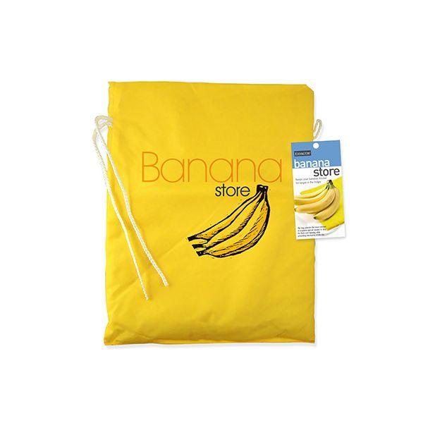 Eddingtons Banana Store Pantry Bag