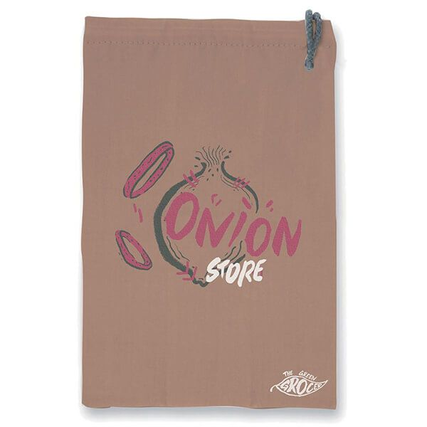 Eddingtons The Green Grocer Onion Storage Bag