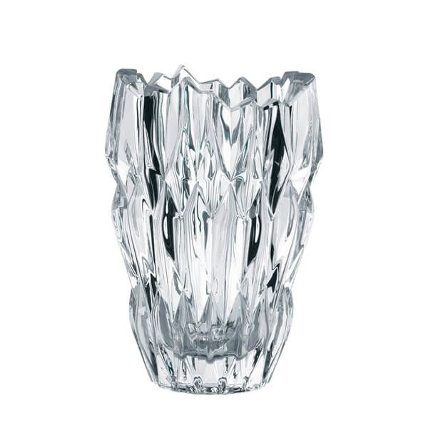 Nachtmann Quartz Vase 16cm