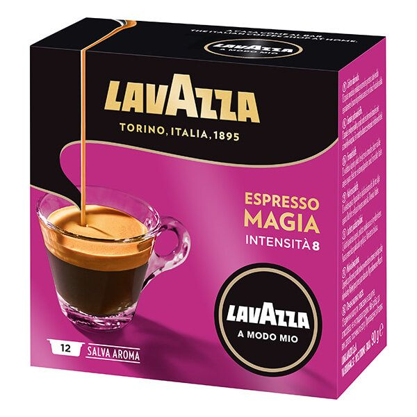 Lavazza Magia Coffee Capsule Set Of 12