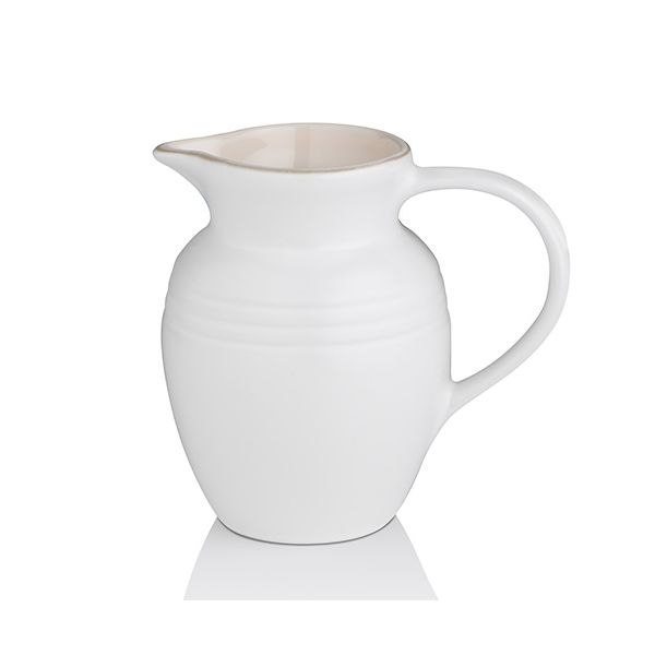 Le Creuset Cotton Stoneware Breakfast Jug