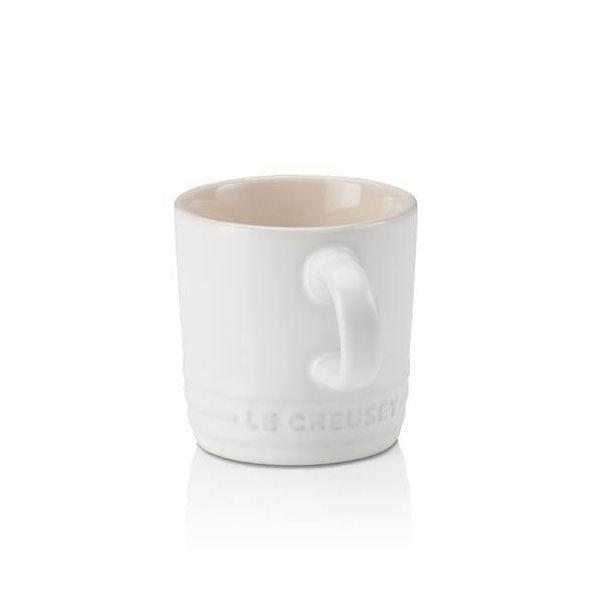 Le Creuset Almond Stoneware Espresso Mug