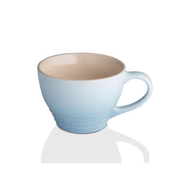 Le Creuset Coastal Blue Stoneware Grand Mug