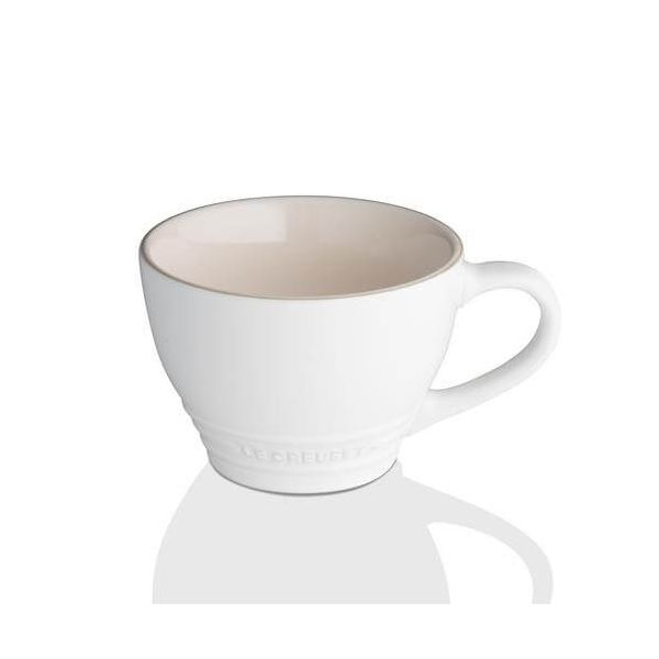 Le Creuset Cotton Stoneware Grand Mug