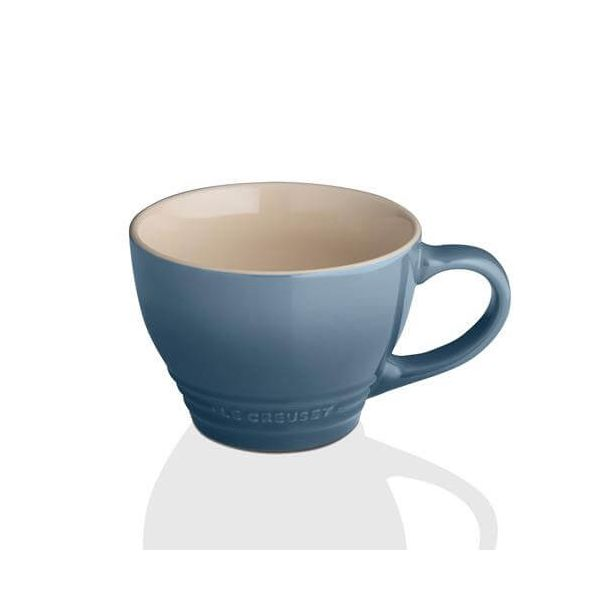 Le Creuset Marine Stoneware Grand Mug