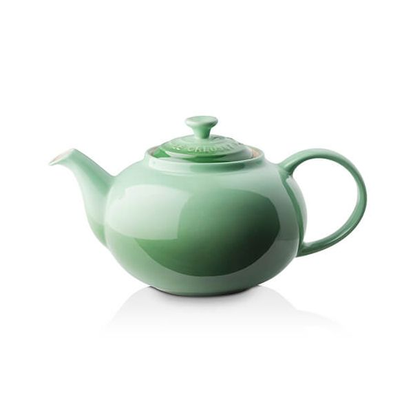 Le Creuset Rosemary Stoneware Classic Teapot