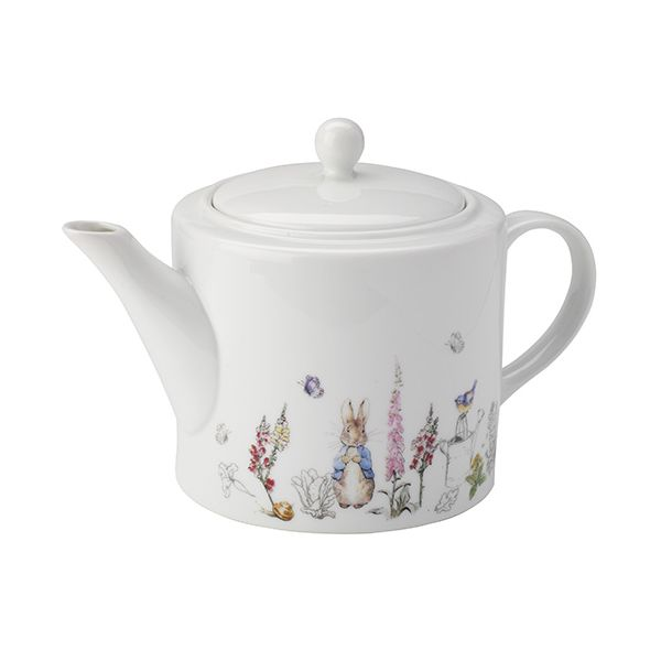 Peter Rabbit Classic Tea Pot