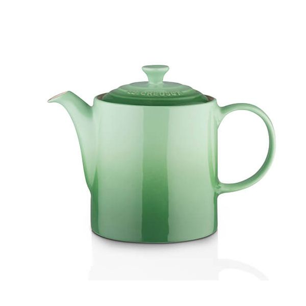 Le Creuset Rosemary Stoneware Grand Teapot