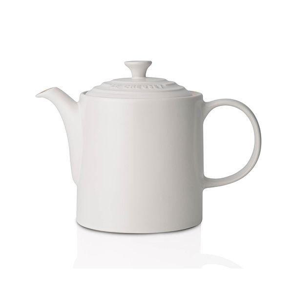 Le Creuset Cotton Stoneware Grand Teapot