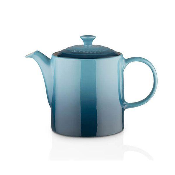 Le Creuset Marine Stoneware Grand Teapot