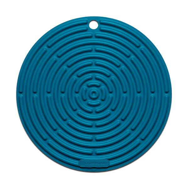 Le Creuset Deep Teal Cool Tool