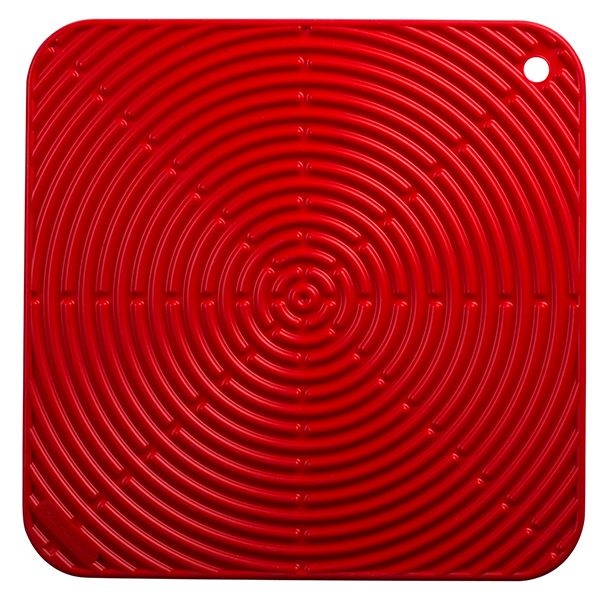 Le Creuset Cerise Counter Protector