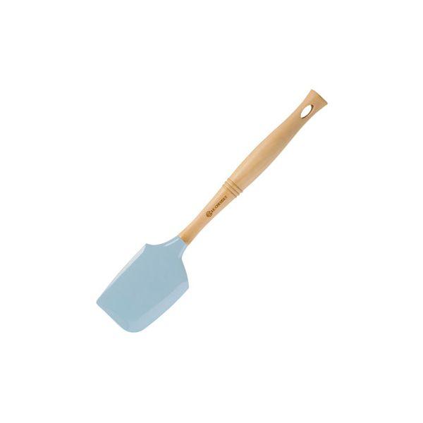 Le Creuset Coastal Blue Professional Small Spatula