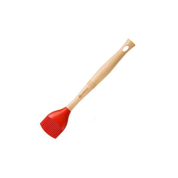 Le Creuset Cerise Professional Basting Brush