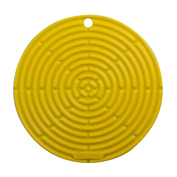Le Creuset Soleil Round Cool Tool
