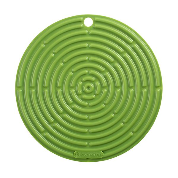 Le Creuset Palm Round Cool Tool