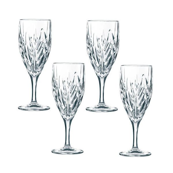 Nachtmann Iced Beverage Set Of 4