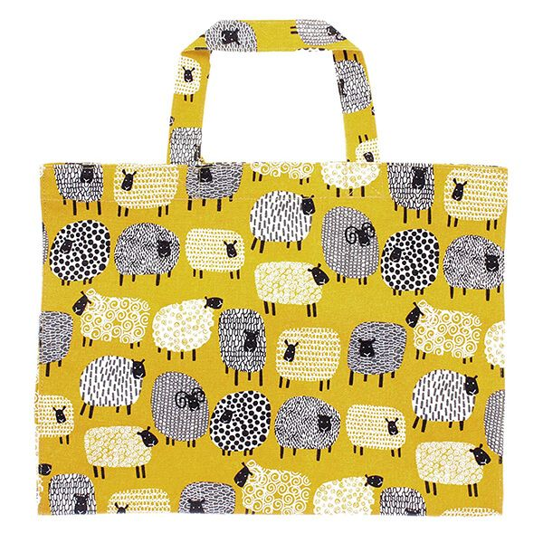Ulster Weavers Dotty Sheep Canvas Shopper