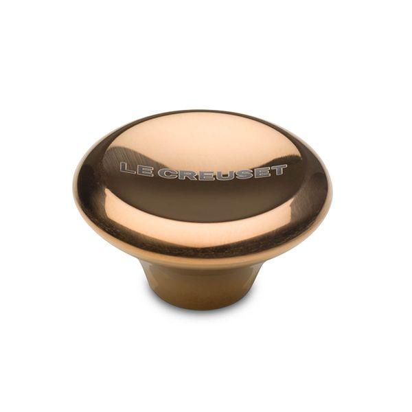 Le Creuset Signature Copper Metallic Knob 4.7cm
