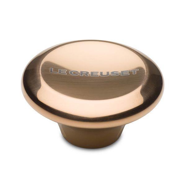 Le Creuset Signature Copper Metallic Knob 5.7cm