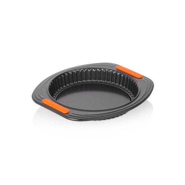 Le Creuset Bakeware 20cm Quiche / Flan Tin
