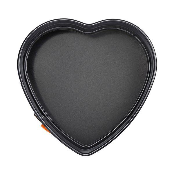 Le Creuset Bakeware 25cm Springform Heart Cake Tin