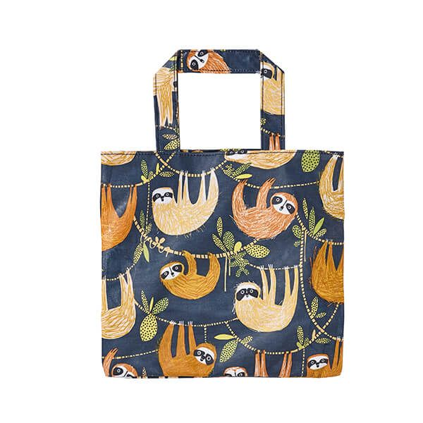 Ulster Weavers Hanging Around Oilcloth Bag Small