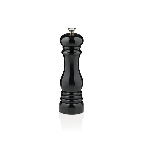 Le Creuset Pepper Mill Shiny Black 2 for £45