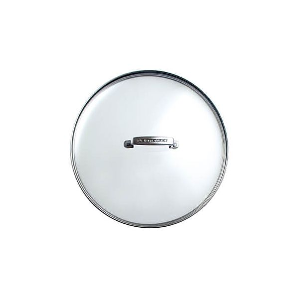 Le Creuset Toughened Non-Stick 16cm Glass Lid