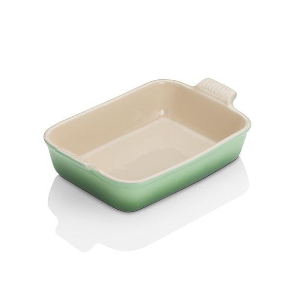 Le Creuset Rosemary Stoneware 26cm Deep Rectangular Dish