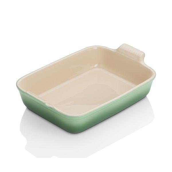 Le Creuset Rosemary Stoneware 32cm Deep Rectangular Dish