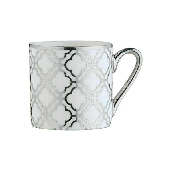 BIA Links Espresso Mug Platinum