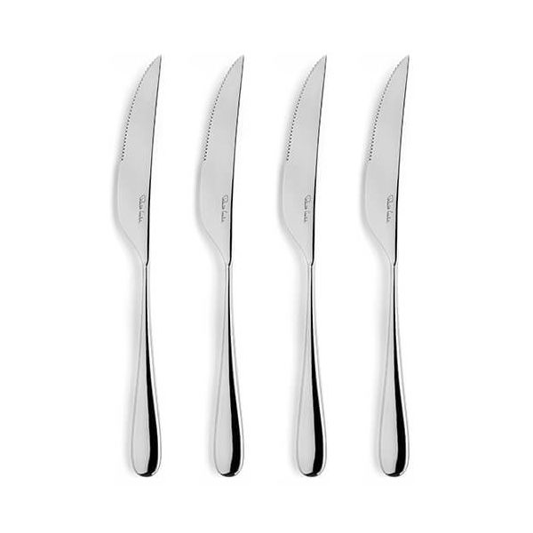Robert Welch Arden Bright Steak Knife 4 Piece Set