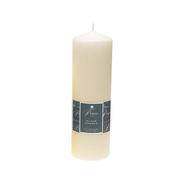 Prices 250 x 80 Altar Candle