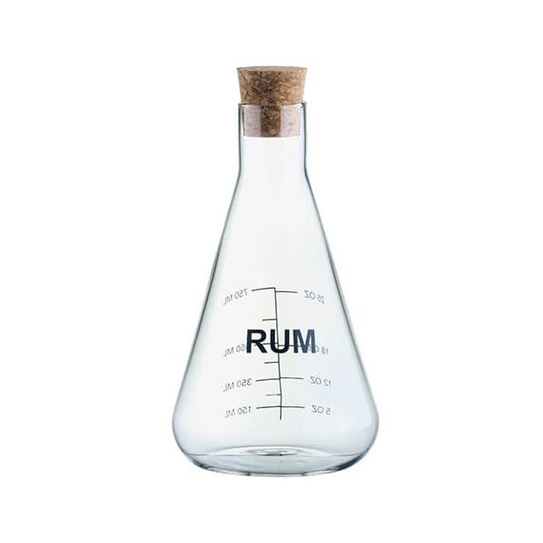 Artland Mixology Rum Decanter