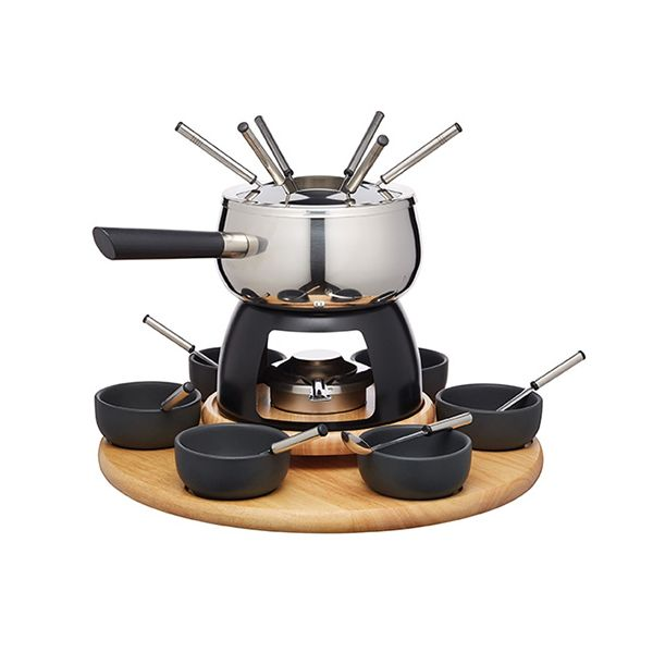 Artesa 6 Person Fondue Set