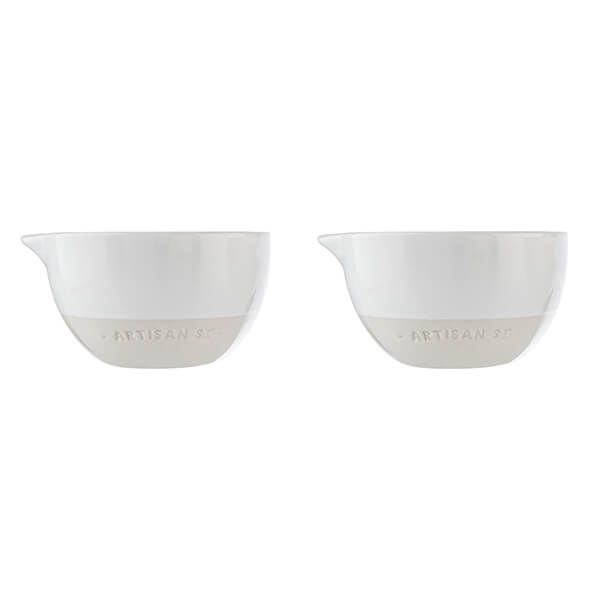 Artisan Street Set Of 2 Prep Bowls