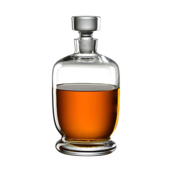 Anton Studios Design Manhattan Decanter