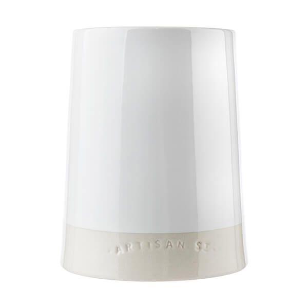 Artisan Street Utensil Jar