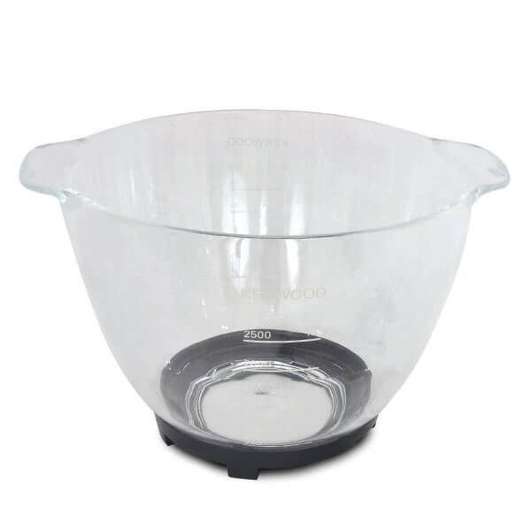Kenwood Chef Glass Bowl Attachment